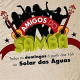 Amigos do Samba