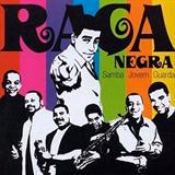 Raça Negra - Samba Jovem Guarda