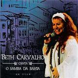 Canta O Samba Da Bahia