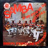 Samba é No Fundo do Quintal