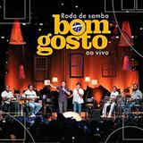 Roda De Samba Ao Vivo