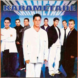 Dança Do Karametade