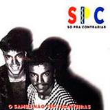 O Samba Não Tem Fronteiras