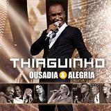 Ousadia & Alegria