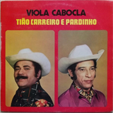 Viola cabocla