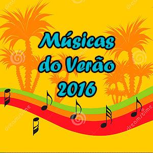 Músicas doVerão 2016